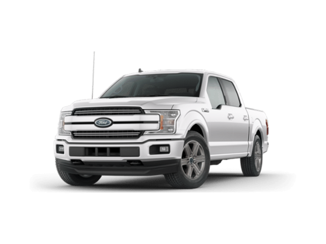 New 2019 Ford F-150 Lariat Truck 1FTEW1E43KKD27232 for sale in Rock Springs, WY